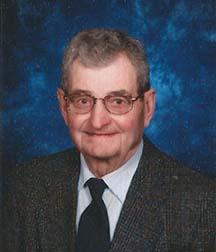 Karl Mees Obituary photo