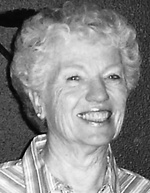 Ames, Norma Obit