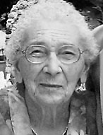 Gladys Viola Kaus
