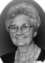 Marian Straw