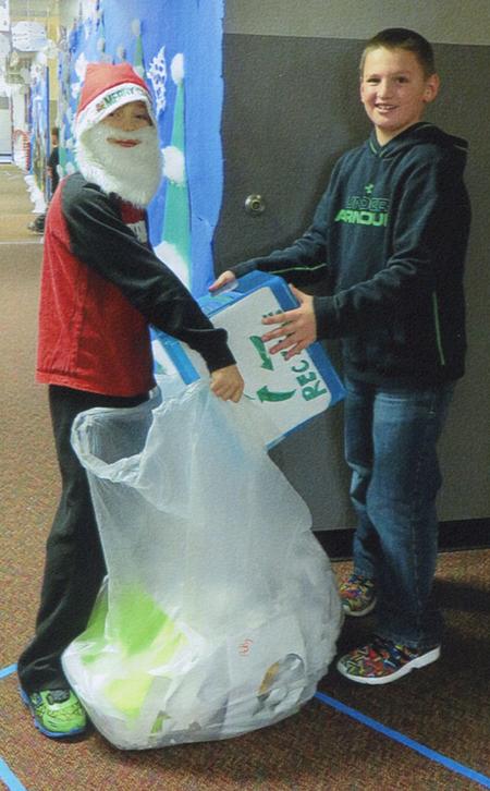Recycling web 23