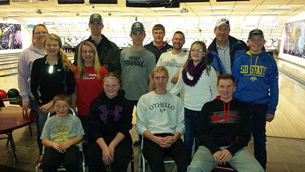 bowling 4-h