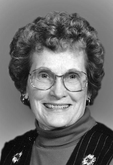 Edith Olson 38