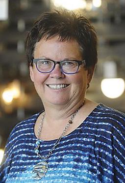Janet (Baysinger) Eining