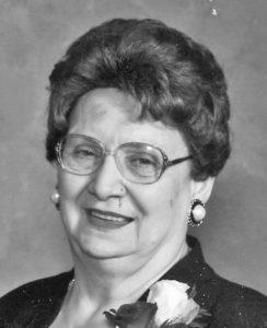 Ruth Mitchell obit 18