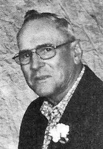 Wilfrid Schmidt